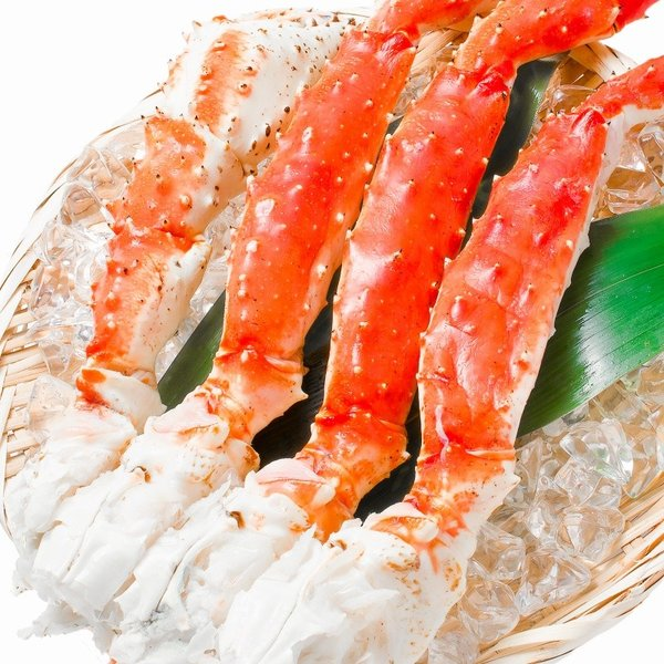 タラバガニ2.6kg前後(超極太7Lサイズ×2肩)(BBQ バーベキュー)|gourmet-no-ousama|02