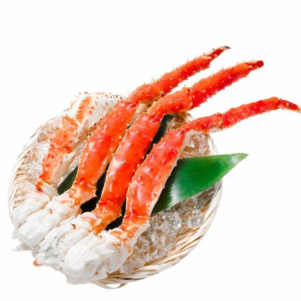 タラバガニ2.6kg前後(超極太7Lサイズ×2肩)(BBQ バーベキュー)|gourmet-no-ousama|03