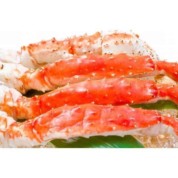 タラバガニ2.6kg前後(超極太7Lサイズ×2肩)(BBQ バーベキュー)|gourmet-no-ousama|07