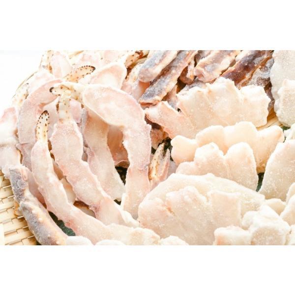 (訳あり ワケあり ワケアリ わけあり) 生タラバガニ 切り落とし端材 1kg (かに鍋 焼きガニ用)|gourmet-no-ousama|16