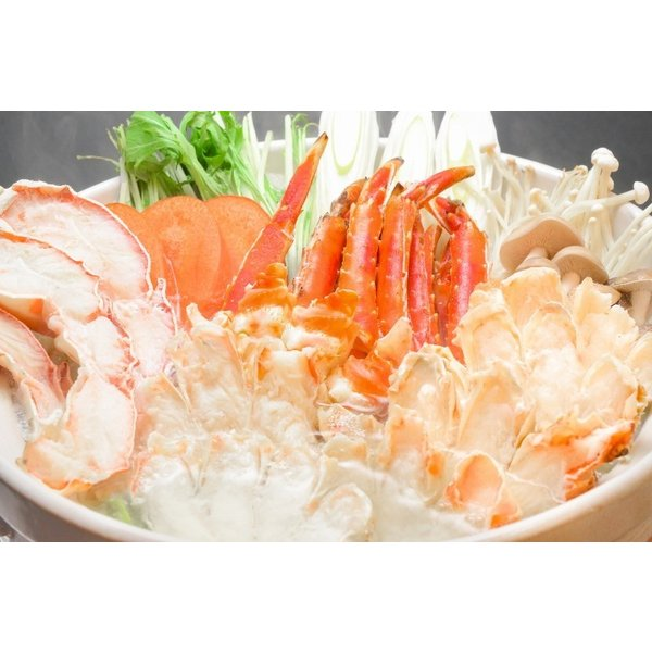 (訳あり ワケあり ワケアリ わけあり) 生タラバガニ 切り落とし端材 1kg (かに鍋 焼きガニ用)|gourmet-no-ousama|10