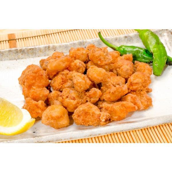 鶏軟骨唐揚げ 500g とりなんこつ (鶏 とり 唐揚げ からあげ から揚げ)|gourmet-no-ousama|11