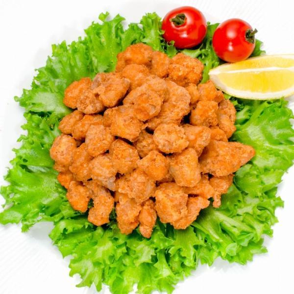 鶏軟骨唐揚げ 500g とりなんこつ (鶏 とり 唐揚げ からあげ から揚げ)|gourmet-no-ousama|05