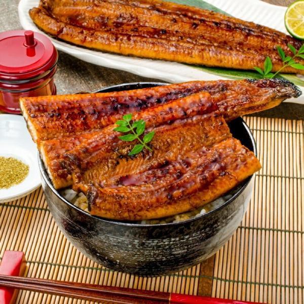 国産うなぎ蒲焼き 大サイズ 平均165g前後×1尾|gourmet-no-ousama|07