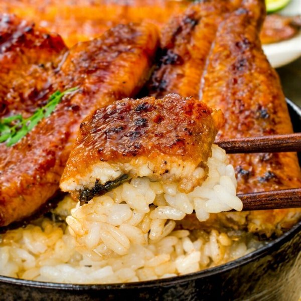 国産うなぎ蒲焼き 大サイズ 平均165g前後×1尾|gourmet-no-ousama|08