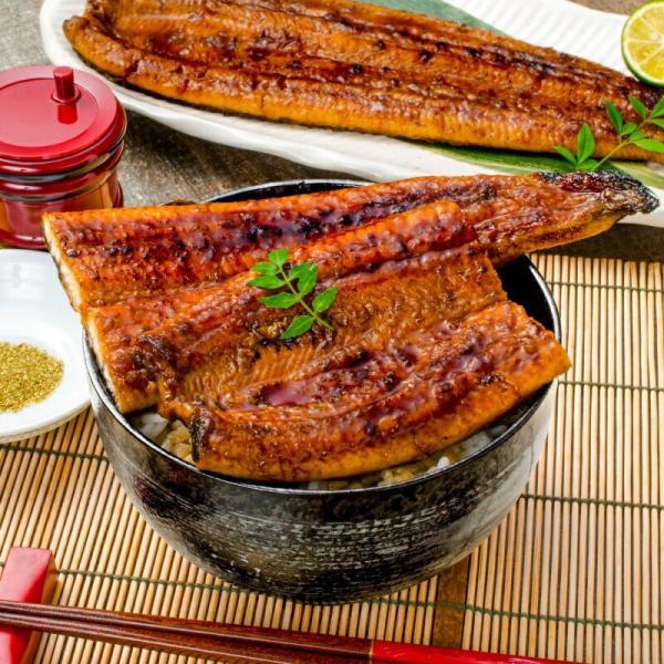 国産うなぎ蒲焼き 大サイズ 平均165g前後×2尾|gourmet-no-ousama|07