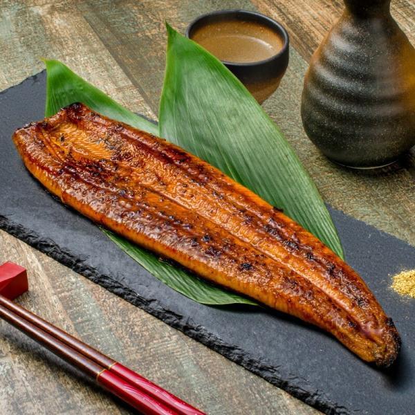 国産うなぎ蒲焼き 大サイズ 平均165g前後×2尾|gourmet-no-ousama|09