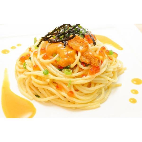生ウニ 生うに 冷凍 無添加 天然 300g 100g×3パック(ウニ うに 雲丹) gourmet-no-ousama 12