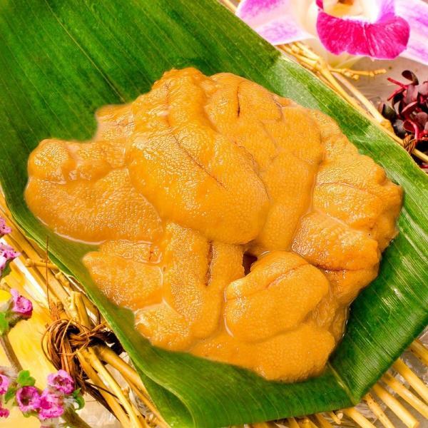 築地市場のウニイクラ丼セット(2杯分・無添加生ウニ100g&いくら醤油漬け100g)海鮮丼で約2杯分|gourmet-no-ousama|04