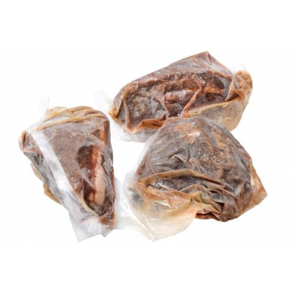 (訳あり 訳アリ わけあり) ローストビーフ ブロック 2kg 前後 詰め合わせ 霜降り トモサンカク デパ地下仕様 高級 牛肉 モモ肉|gourmet-no-ousama|21