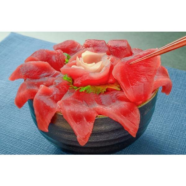 (訳あり わけあり ワケあり)本まぐろ 赤身 200g (まぐろ 本マグロ 鮪 刺身)|gourmet-no-ousama|04