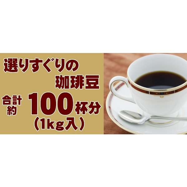 [1kg]ブラジルカップオブエクセレンス(Cブラ×2)/珈琲豆|gourmetcoffee|03