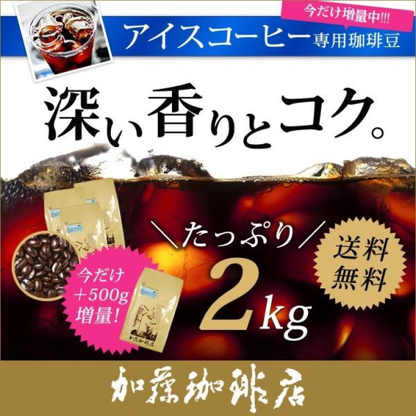アイスコーヒー 豆 1.5kg たっぷりアイス珈琲福袋(アイス×3) 珈琲豆 ギフト 加藤珈琲 新生活 入学 就職 進学 お祝い 御祝 贈り物 ギフト|gourmetcoffee