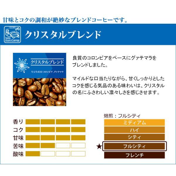 (1kg)クリスタルブレンド珈琲福袋(クリス×2)/珈琲豆|gourmetcoffee|02