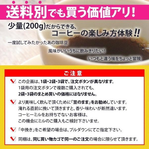 (200g×3袋)まとめ買い得々プロジェクト/珈琲豆|gourmetcoffee|05