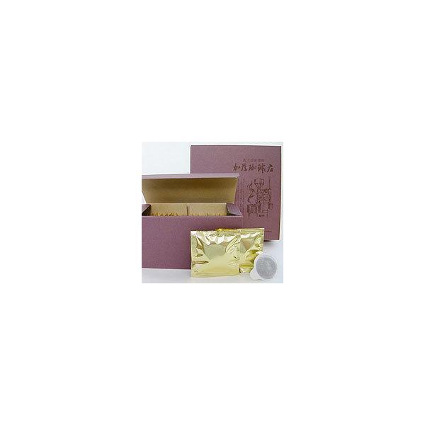 カップオブエクセレンス・エスプレッソマシン専用カフェポッド/40個|gourmetcoffee