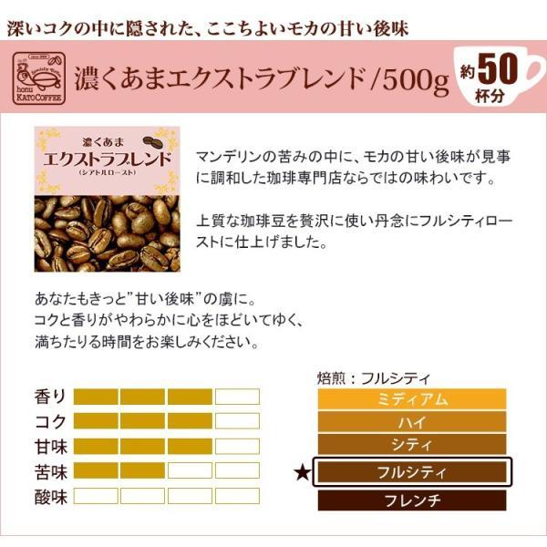 ハウスブレンド珈琲福袋[ヨーロ・エクスト・ロイヤル]/珈琲豆 コーヒー豆 コーヒー|gourmetcoffee|03