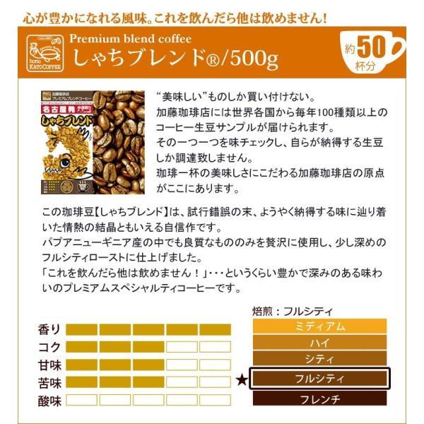 魅惑の珈琲福袋(お菓子・レジェ・金・鯱)/珈琲豆|gourmetcoffee|04