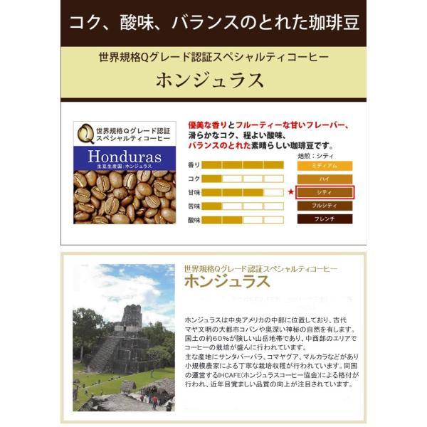感謝の珈琲福袋(夏・Qホン・Qグァテ・Hコロ)送料無料 /珈琲豆 コーヒー豆 コーヒー|gourmetcoffee|03
