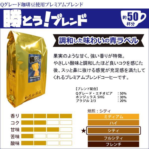 タイプ6(R)スペシャルティ珈琲大入り福袋(Qホン・青・TSUBAKI/各500g)/珈琲豆 gourmetcoffee 03
