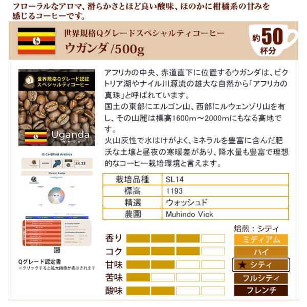 タイプ9(R)スペシャルティ珈琲大入り福袋(Qメキ・白鯱・Hコロ/各500g)/珈琲豆|gourmetcoffee|02