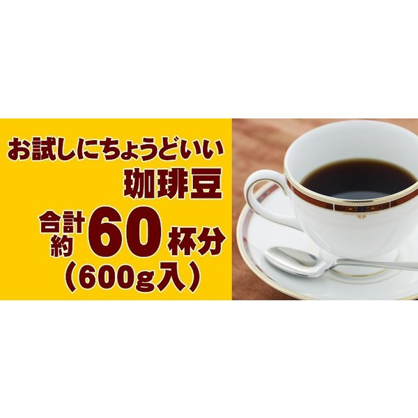 (200gVer)颯爽の珈琲福袋(Qホン・Qコロ・ラス/各200g)/珈琲豆 コーヒー豆 コーヒー|gourmetcoffee|06