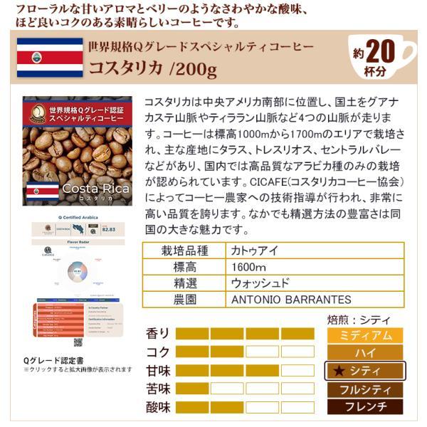 *シフォンケーキ* 優しい香りのQグレードお試し福袋(Qブラ・Qコス/各200g)|gourmetcoffee|03