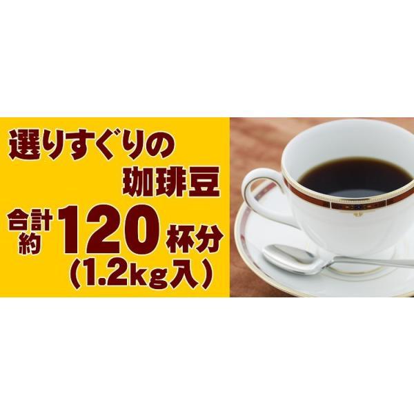 Qグレード6種類飲み比べ (Qマンデ・Qコス・Qコロ・Qメキ・Qエル・Qペル/各200g)/珈琲豆|gourmetcoffee|09
