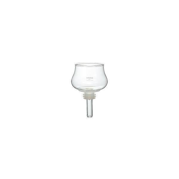 [お取り寄せ商品]DA-1SVミニフォン1杯用上ボール(ゴムパッキン付)/ハリオ(HARIO)|gourmetcoffee