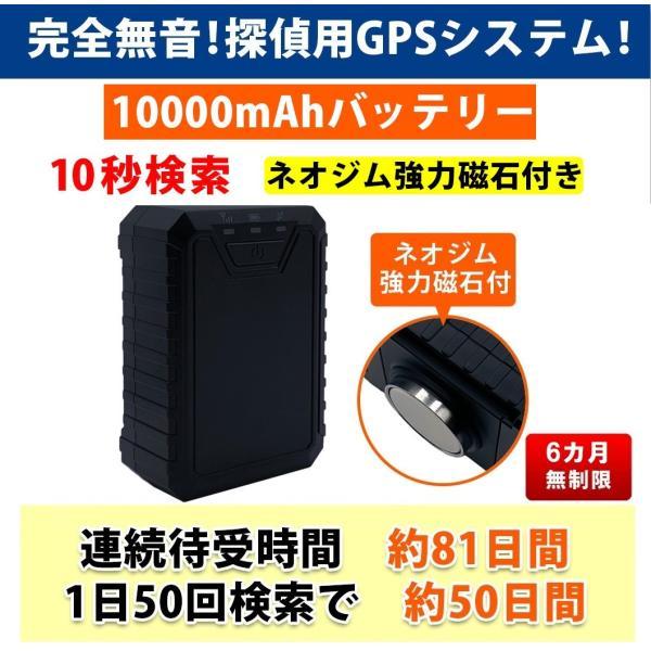 小型 gps