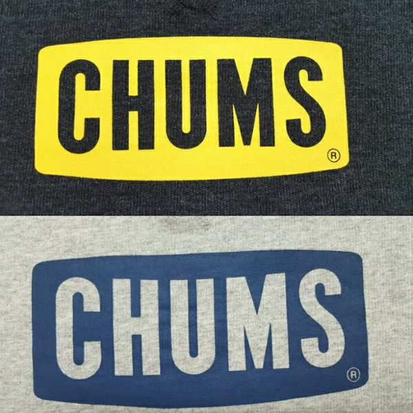 CHUMS/チャムス/Boat Logo Crew Top/ボートロゴクルートップ/CH00-1145|gpstore|03