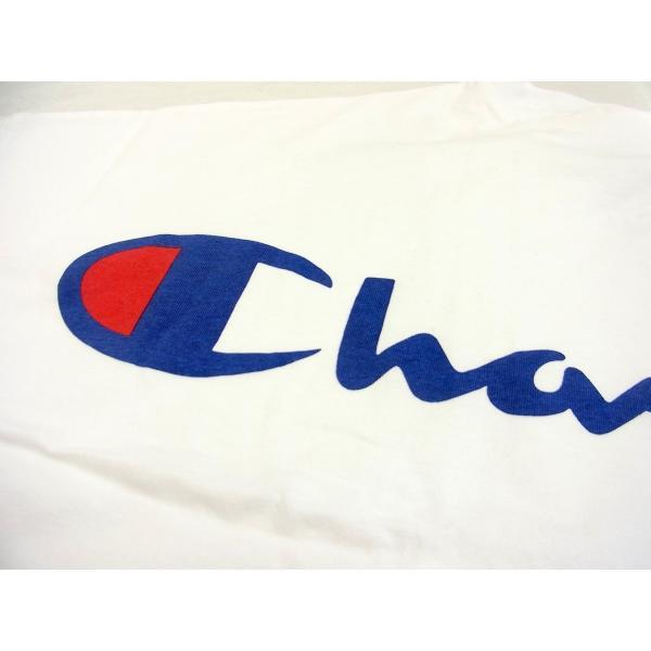 ◆Champion/チャンピオン/ウィメンズ ビッグTシャツ/CW-P307|gpstore|03