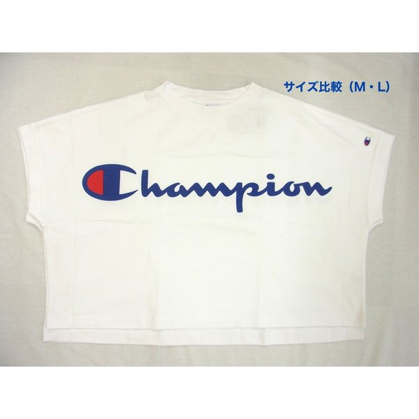 ◆Champion/チャンピオン/ウィメンズ ビッグTシャツ/CW-P307|gpstore|04