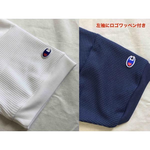◆Champion/チャンピオン/クルーネックシャツ/CW-PS001|gpstore|05