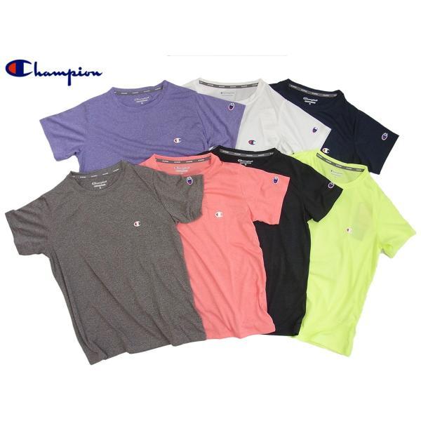 ◆Champion/チャンピオン/C VAPOR Tシャツ/CW-PS302|gpstore