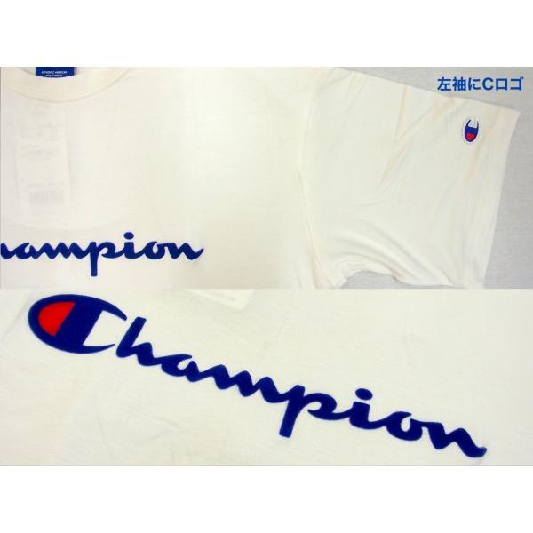 ◆Champion/チャンピオン/ウィメンズ Tシャツ/CW-PS313|gpstore|02