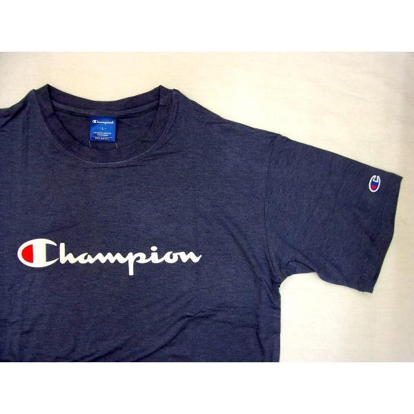 ◆Champion/チャンピオン/ウィメンズ Tシャツ/CW-PS313|gpstore|03