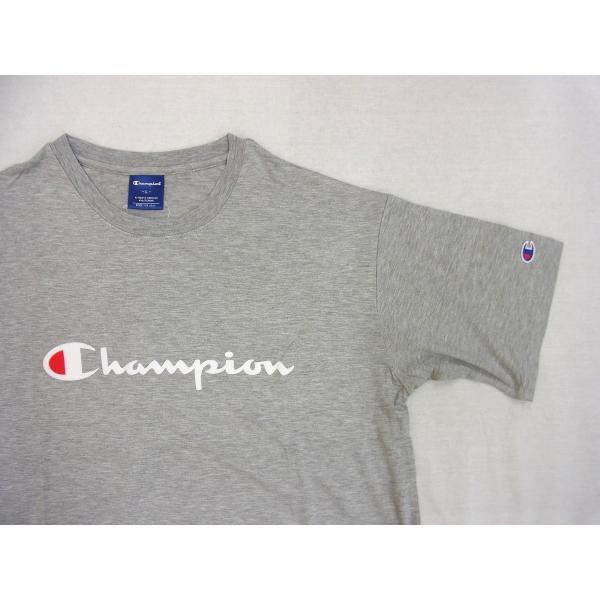 ◆Champion/チャンピオン/ウィメンズ Tシャツ/CW-PS313|gpstore|04