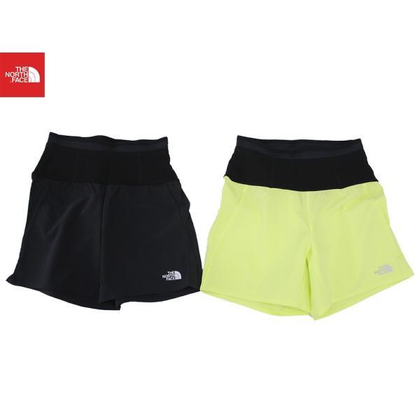 ◆THE NORTH FACE/ザノースフェイス/Ladies Flyweight Trail Shorts/レディースフライウェイトトレイルショート/NBW41974|gpstore