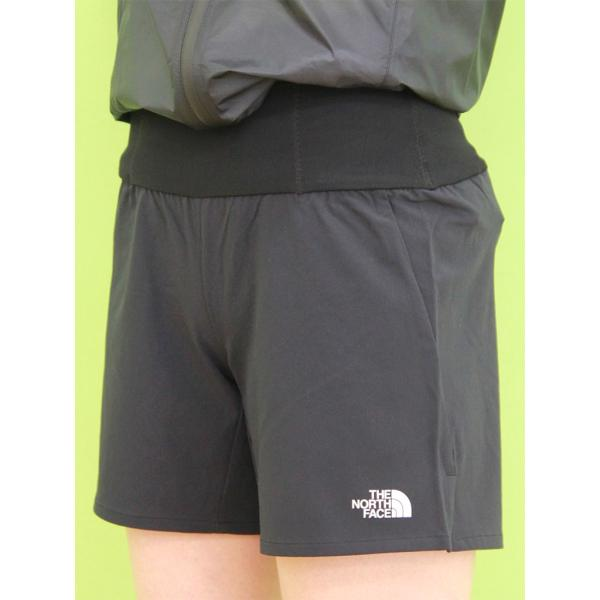 ◆THE NORTH FACE/ザノースフェイス/Ladies Flyweight Trail Shorts/レディースフライウェイトトレイルショート/NBW41974|gpstore|05