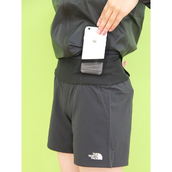 ◆THE NORTH FACE/ザノースフェイス/Ladies Flyweight Trail Shorts/レディースフライウェイトトレイルショート/NBW41974|gpstore|06