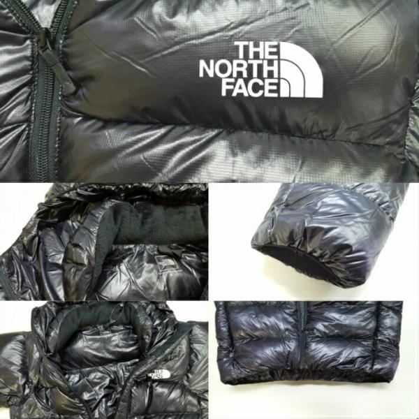 THE NORTH FACE/ノースフェイス/Alpine Nuptse Hoodie/アルパインヌプシフーディー/ND91600|gpstore|04