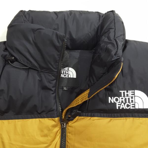 THE NORTH FACE/ノースフェイス/Nuptse Jacket/ヌプシジャケット/ND91841/ND91631 gpstore 05