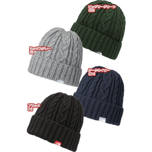 THE NORTH FACE/ザノースフェイス/CABLE BEANIE/ケーブルビーニーNN41520|gpstore|03