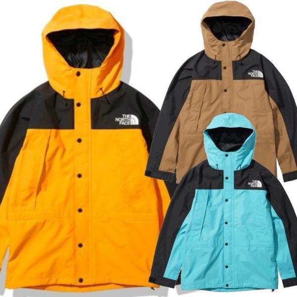 THE NORTH FACE/ザノースフェイス/Mountain Light Jacket/マウンテンライトジャケット/NP11834|gpstore