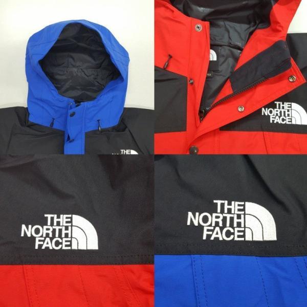 THE NORTH FACE/ザノースフェイス/Mountain Light Jacket/マウンテンライトジャケット/NP11834|gpstore|06