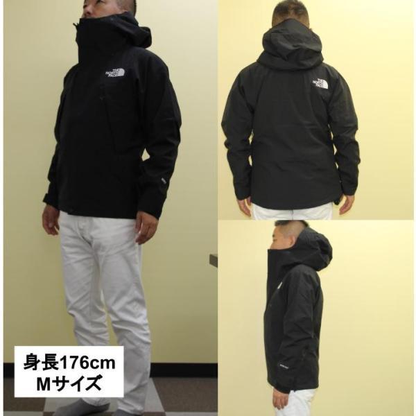 ◆THE NORTH FACE/ノースフェイス/Mountain Jacket/マウンテンジャケット/NP61800|gpstore|04