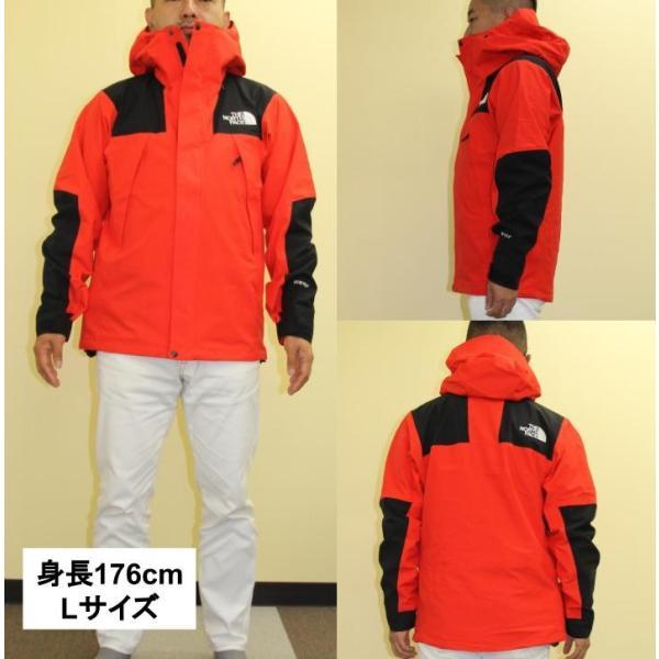 ◆THE NORTH FACE/ノースフェイス/Mountain Jacket/マウンテンジャケット/NP61800|gpstore|05