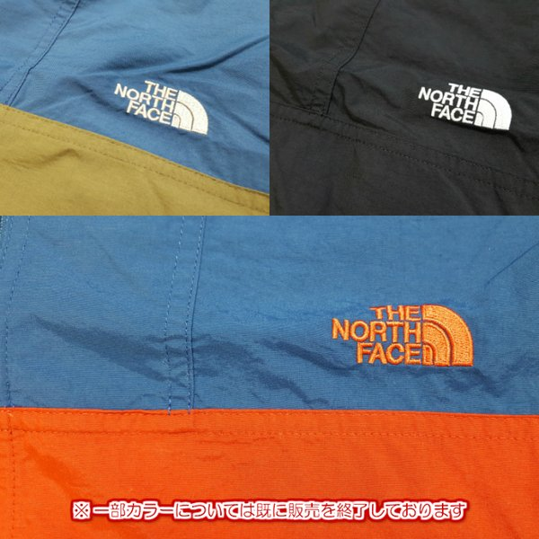 THE NORTH FACE/ザノースフェイス/COMPACT JACKET/コンパクトジャケット/NP71530|gpstore|05