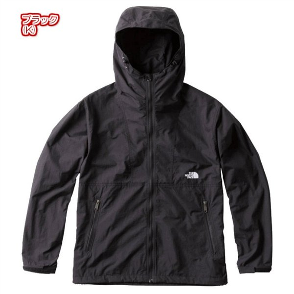 THE NORTH FACE/ザノースフェイス/COMPACT JACKET/コンパクトジャケット/NP71530|gpstore|06